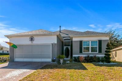 Clermont Single Family Home For Sale: 2285 Caledonian Street