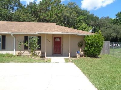 Winter Park Multi Family Home For Sale: 3106 Patel Drive