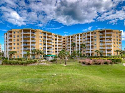 Ponce Inlet Condo For Sale: 4650 Links Village Drive #D402