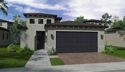 Lake County, Orange County, Osceola County, Seminole County Single Family Home For Sale: 1281 Arisha Drive