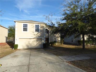 Tavares Single Family Home For Sale: 2143 Tealwood Circle