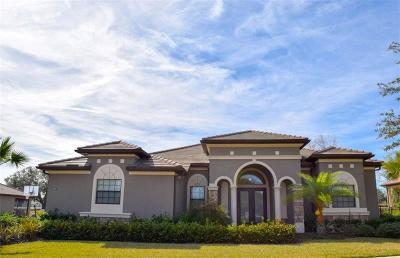Sorrento Single Family Home For Sale: 25487 Hawks Run Lane