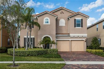 Orlando Single Family Home For Sale: 12015 Uleta Lane