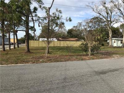 Orlando Residential Lots & Land For Sale: 5035 Santa Rosa Drive