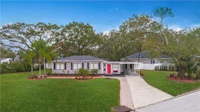 Orange County Single Family Home For Sale: 1145 Utah Boulevard