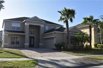 Orlando Single Family Home For Sale: 5791 Covington Cove Way