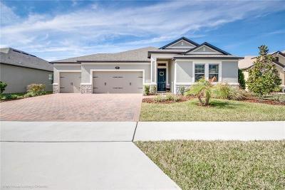 Lake County, Orange County, Osceola County, Seminole County Single Family Home For Sale: 627 Stone Oak Drive