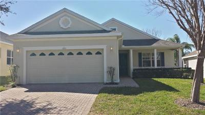 Clermont Single Family Home For Sale: 890 Summit Greens Boulevard