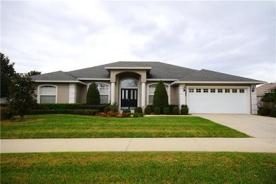 Clermont Single Family Home For Sale: 2445 Rollins Avenue