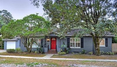 Winter Park Single Family Home For Sale: 250 Dana Way
