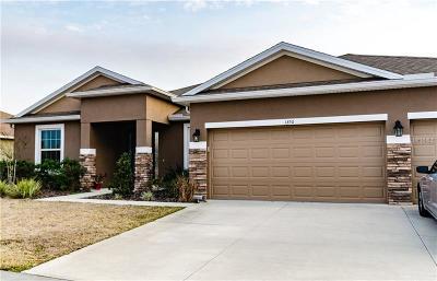 Deltona Single Family Home For Sale: 1350 Lake Baton Drive