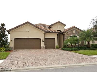 Lakewood Ranch Single Family Home For Sale: 5530 Goodpasture Glen