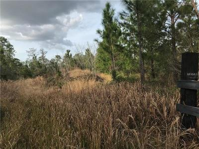 Residential Lots & Land For Sale: 3425 Marcello Lane