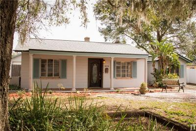 Orange County Single Family Home For Sale: 809 S Bumby Avenue