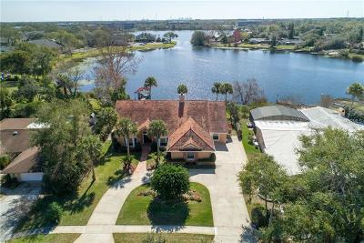 Altamonte Springs Single Family Home For Sale: 135 Spring Lake Hills Drive