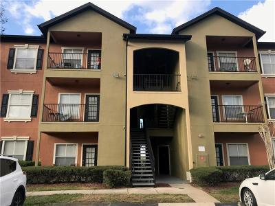 Orlando Condo For Sale: 6059 Westgate Drive #412