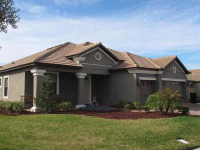 Davenport Single Family Home For Sale: 1398 Palmetto Dunes Street