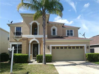 Mount Dora Single Family Home For Sale: 5045 Ballark Street