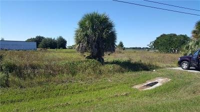 Haines City Residential Lots & Land For Sale: Us Hwy 27 Highway