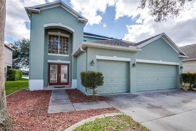 Orlando Single Family Home For Sale: 9833 Hidden Dunes Lane