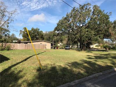 College Park Residential Lots & Land For Sale: 1520 Florinda Drive
