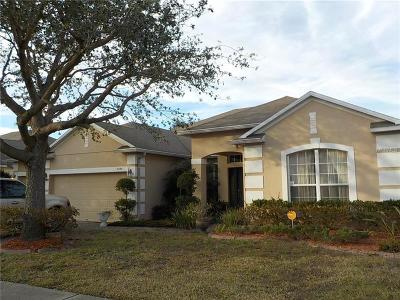 Ocoee Single Family Home For Sale: 2788 Cabernet Circle