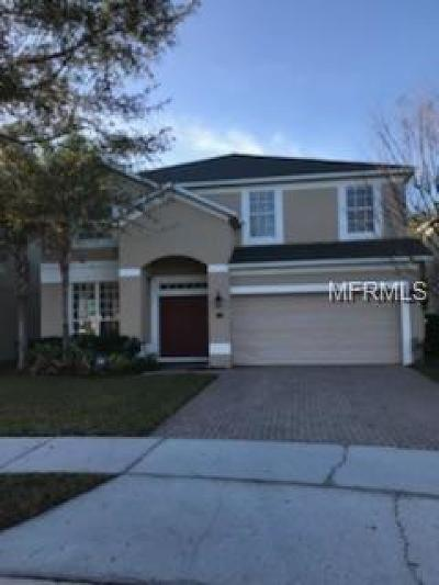 Winter Garden FL Single Family Home For Sale: $349,900