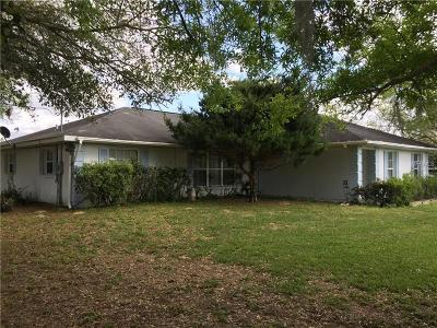 Ocala Single Family Home For Sale: 9339 W Anthony Road