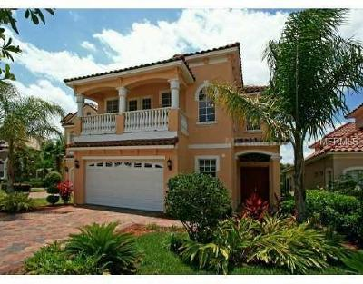 Orlando FL Single Family Home For Sale: $730,000