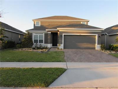 Deland Single Family Home For Sale: 638 Champions Gate Boulevard