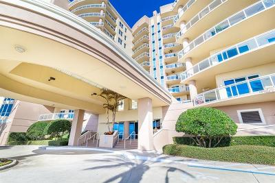 Daytona Beach Shores Condo For Sale: 1925 S Atlantic Avenue #410