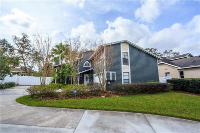 Winter Park Single Family Home For Sale: 1124 Howell Branch Road