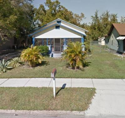 Sanford Single Family Home For Sale: 1208 W 10th Street