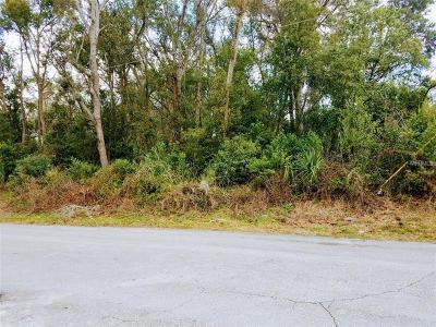 Debary Residential Lots & Land For Sale: 225 Lago Vista St