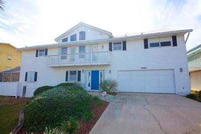 New Smyrna Beach Single Family Home For Sale: 7010 Turtlemound Road