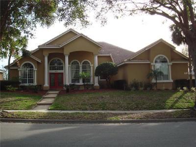 Orlando, Orlando (edgewood), Orlando`, Oviedo, Winter Park Single Family Home For Sale: 6647 Crenshaw Drive