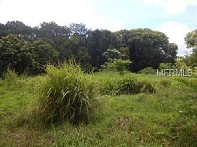 Maitland Residential Lots & Land For Sale: 2021 Brook Drive