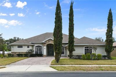 Oviedo Single Family Home For Sale: 2384 Riverdale Court