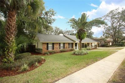 Longwood Single Family Home For Sale: 303 Smokerise Boulevard