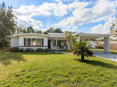 Winter Park Single Family Home For Sale: 511 Lander Road