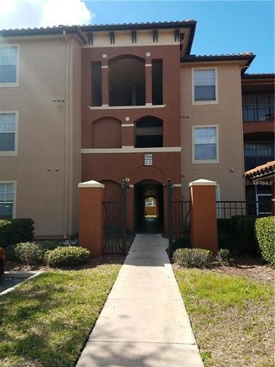 Orlando Condo For Sale: 5566 Metrowest Boulevard #204