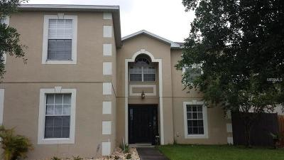 Apopka Single Family Home For Sale: 1619 Dunn Cove Drive