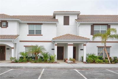 Kissimmee Townhouse For Sale: 4821 Brier Rose Lane