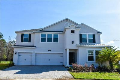 Kissimmee FL Single Family Home For Sale: $549,900