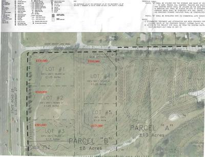 Commercial For Sale: 9110 S Grassy Lake Road