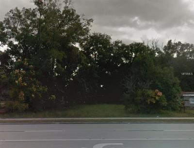 Altamonte Springs Residential Lots & Land For Sale: 2021 S Ronald Reagan Boulevard