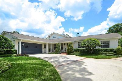 Orlando Single Family Home For Sale: 2715 Middlesex Road