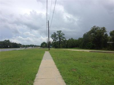 Residential Lots & Land For Sale: Commercial Way