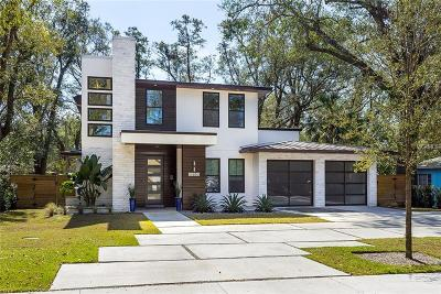 Winter Park FL Single Family Home For Sale: $1,389,000