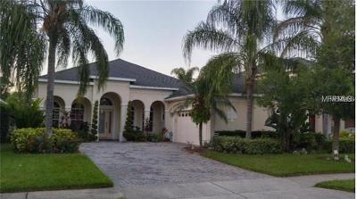 Sanford Single Family Home For Sale: 120 Kays Landing Dr.
